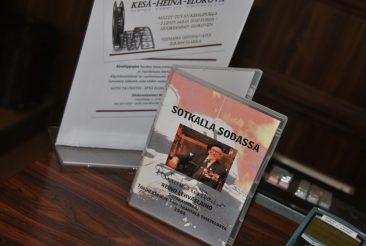 Dokumenttielokuva Sotkalla sodassa 26.6.2014