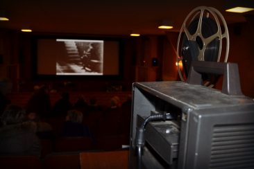Alvar Aallon suhde elokuvaan -seminaari 3.2.2014
