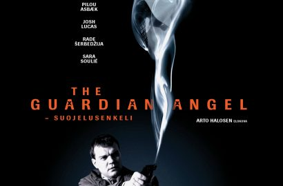 Ennakkoesitys The Guardian Angel – Suojelusenkeli. Ennen elokuvaa suora videolähetys Y-Kinosta ja New Yorkista!